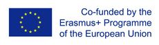 Project is co-funded by the European Commission Erasmus+ programme